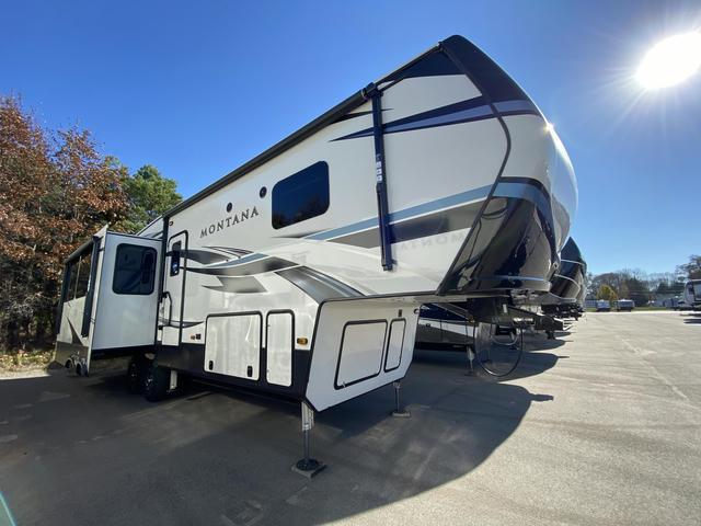 2021 Montana 3120RL - 701669