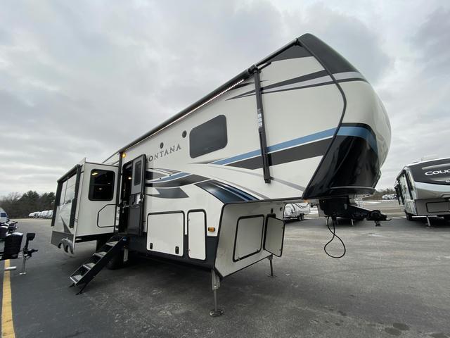 2021 Montana 3120RL - 702280