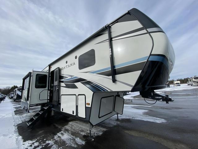 2021 Montana 3120RL - 702779