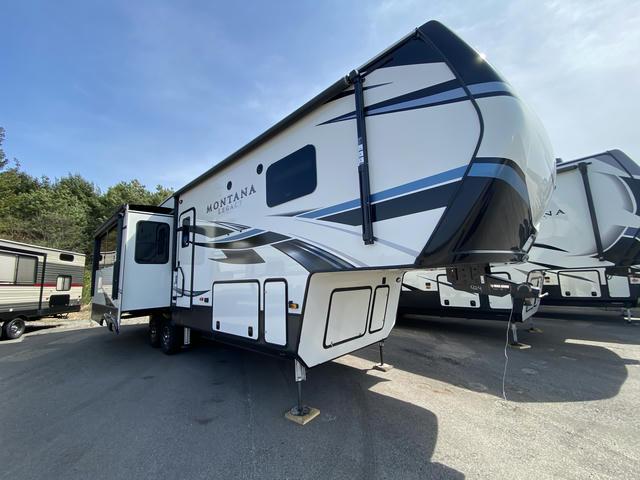2021 Montana 3120RL - 703424
