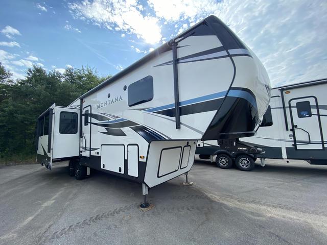 2021 Montana 3120RL - 704673