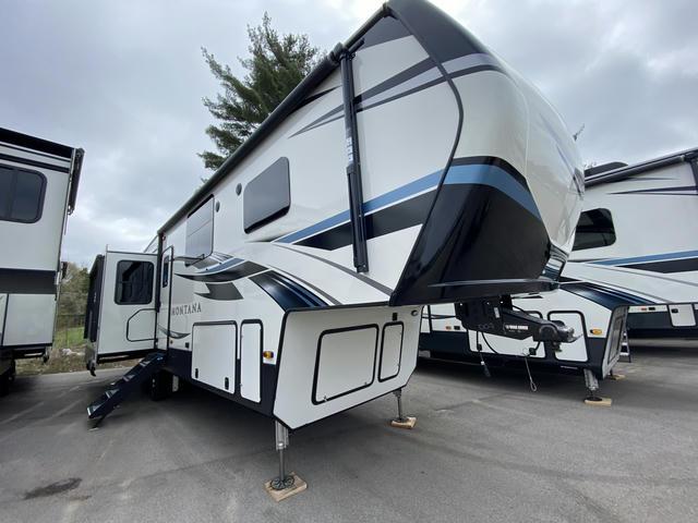 2021 Montana 3231CK - 703009