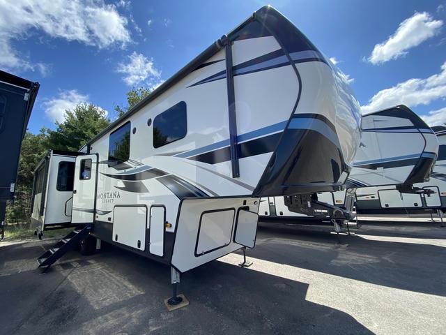 2021 Montana 3231CK - 703908