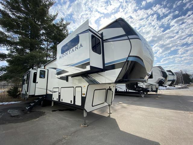 2021 Montana 3780RL - 702644