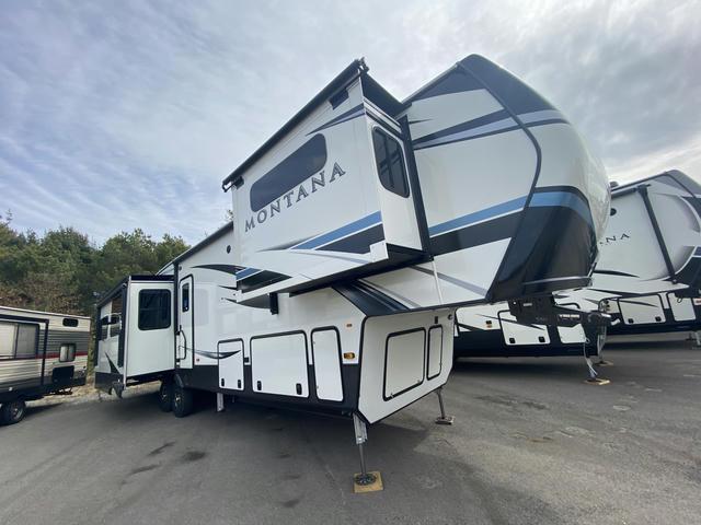 2021 Montana 3781RL - 703330