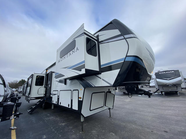 2021 Montana 3781RL - 703741
