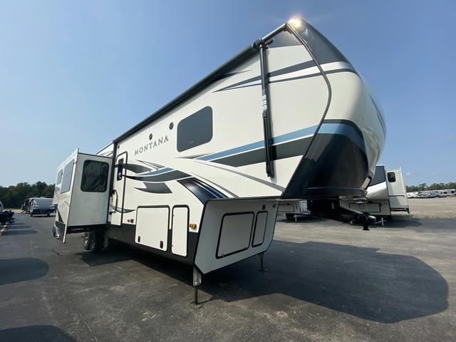 2021 Montana 3790RD - 701285