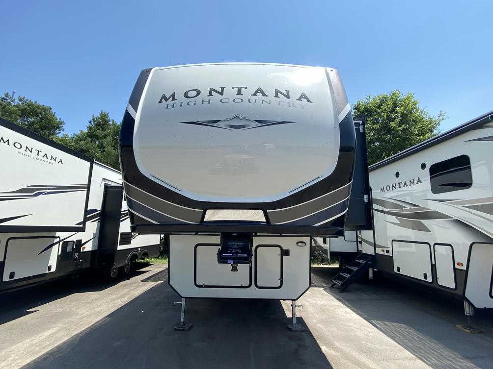 2021 Montana High Country 330RL