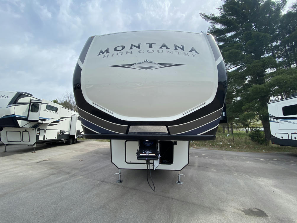 2021 Montana High Country 330RL
