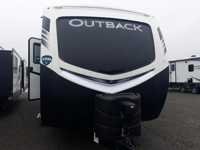 2021 Outback 324CG