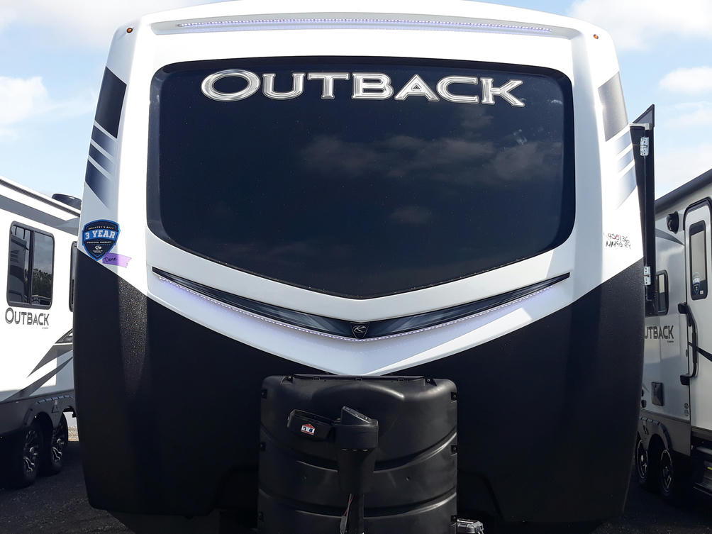 2021 Outback 335CG