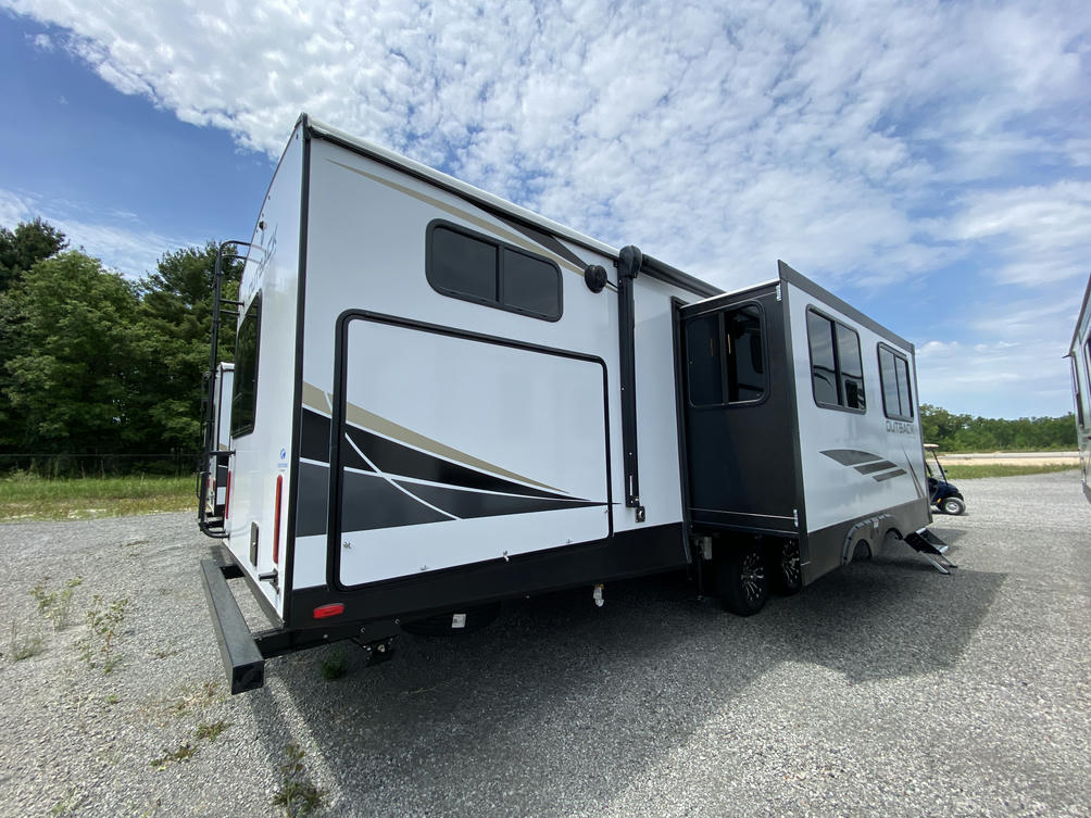 2021 Outback 340BH