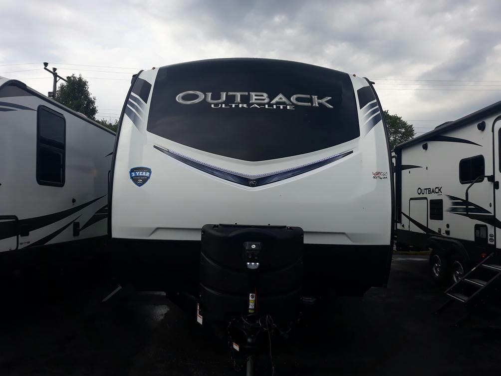 2021 Outback Ultra Lite 221UMD