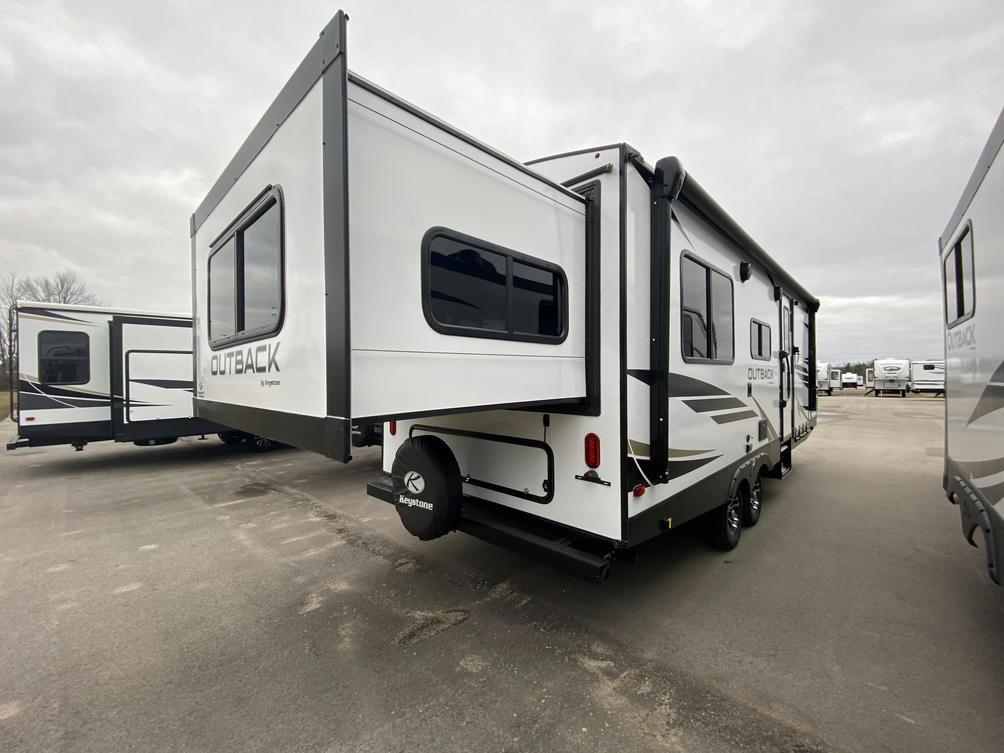 2021 Outback Ultra Lite 240URS