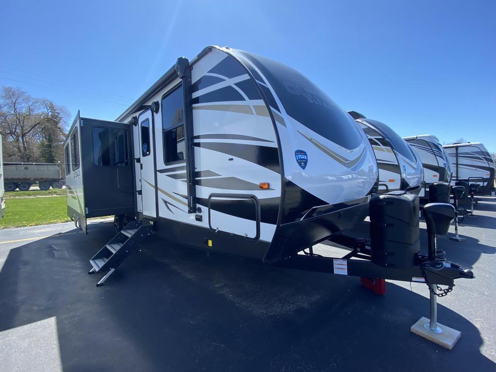 2021 Outback Ultra Lite 260UML