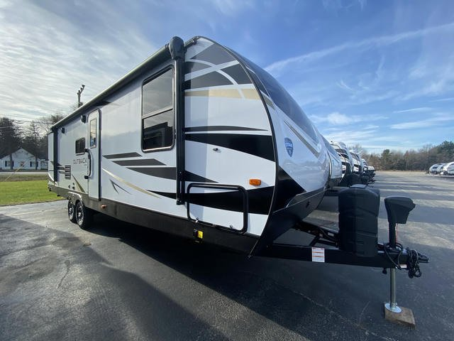 2021 Outback Ultra Lite 291UBH - 452288