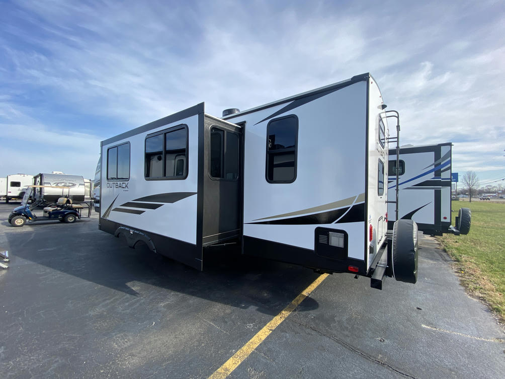 2021 Outback Ultra Lite 291UBH