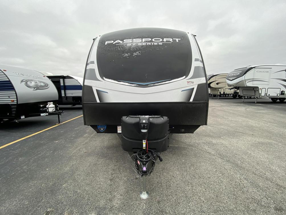2021 Passport GT Series 2870RL
