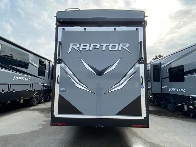 2021 Raptor 415