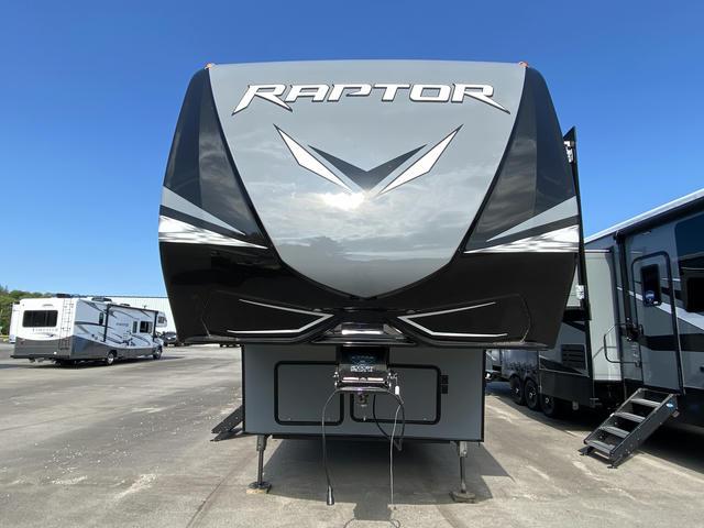 2021 Raptor 429