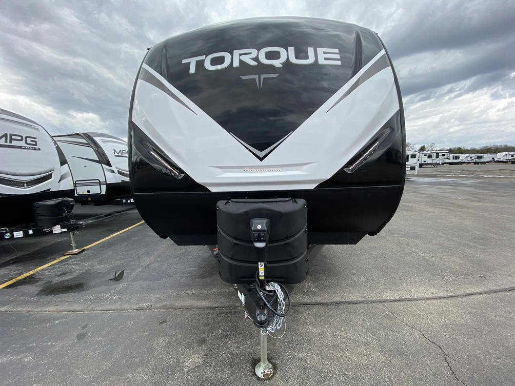 2021 Torque T26