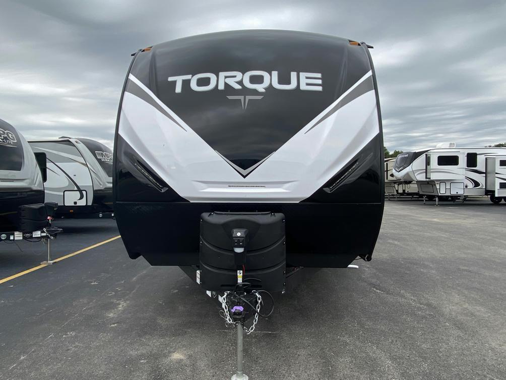 2021 Torque T285