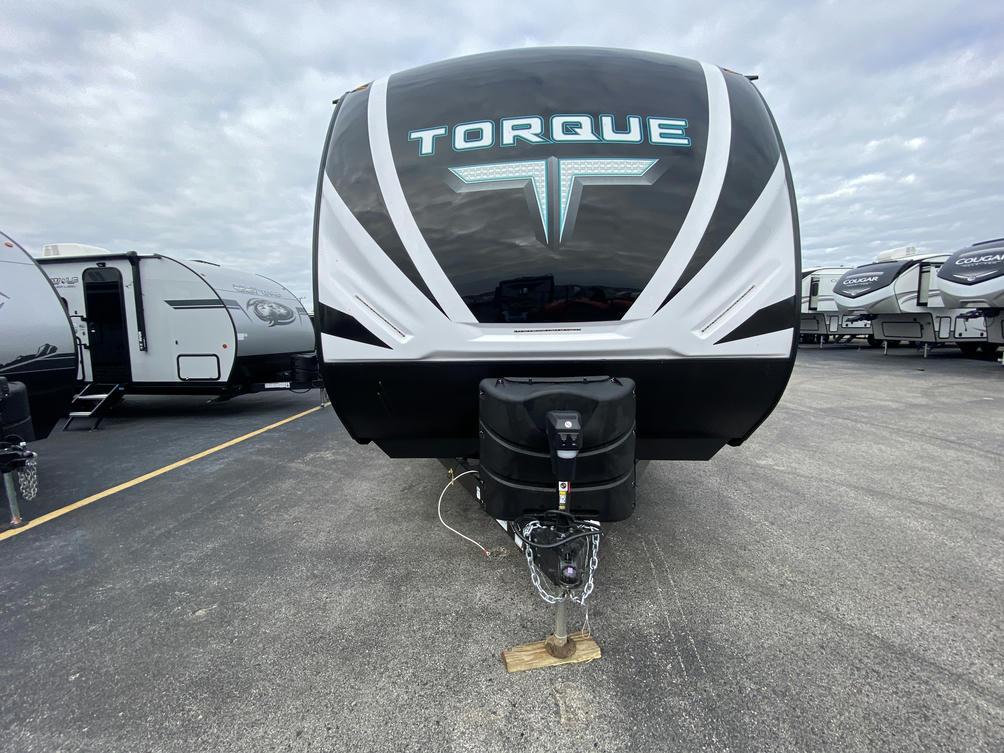 2021 Torque T314