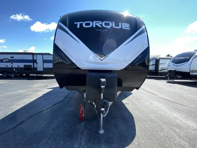 2021 Torque T322