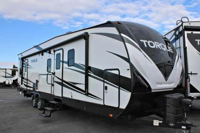 2021 Torque T331 - TO9891