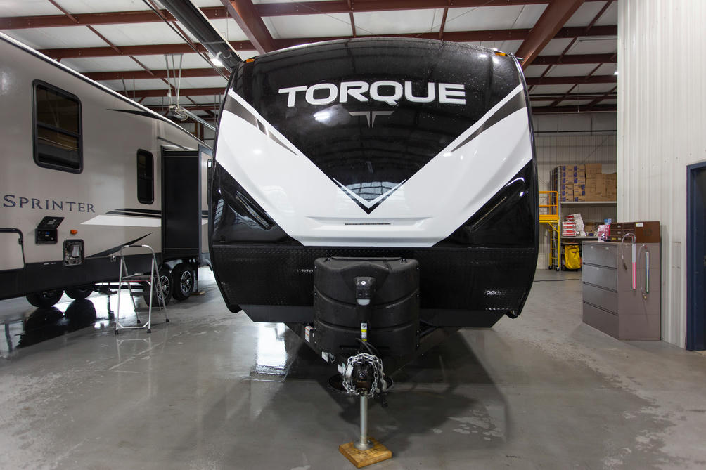2021 Torque T333