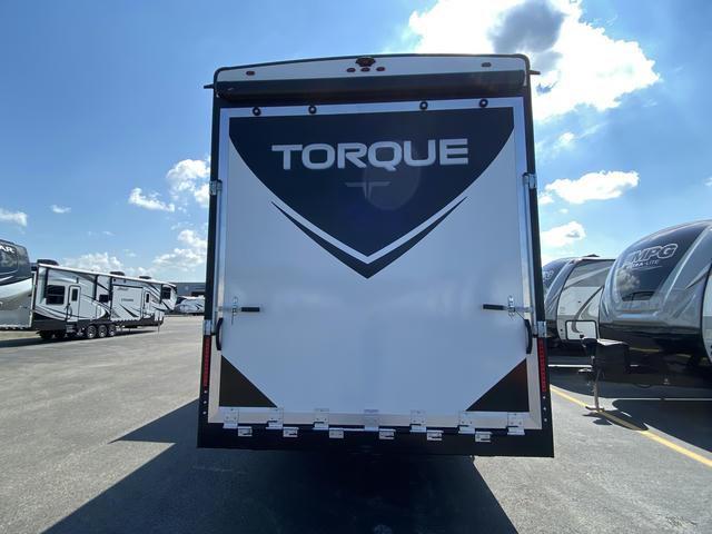 2021 Torque TQ371