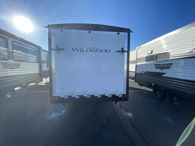 2021 Wildwood FSX 190RT