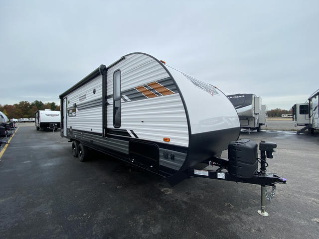 2021 Wildwood X-Lite 24RLXL