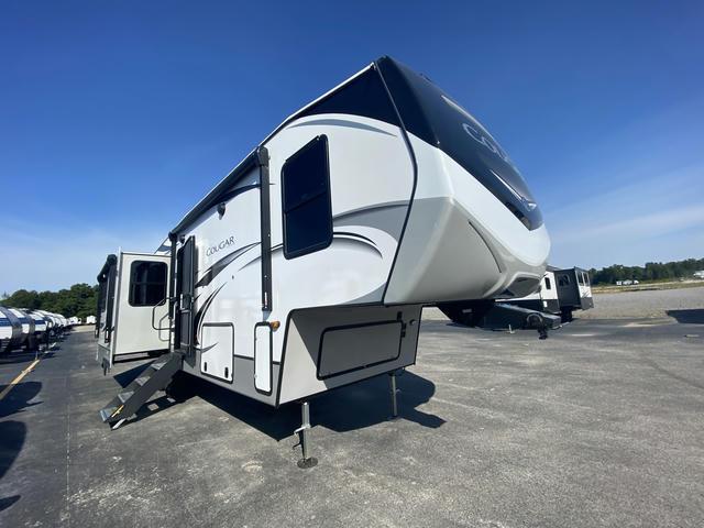 2022 Cougar 316RLS - 500169