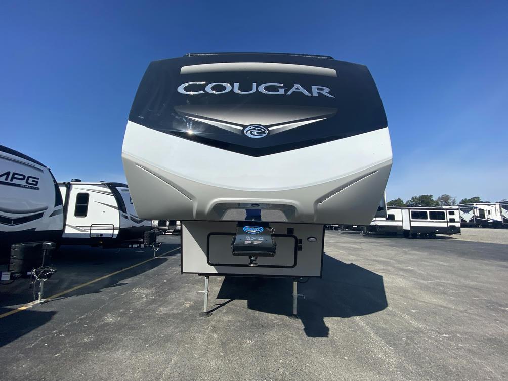 2022 Cougar 316RLS
