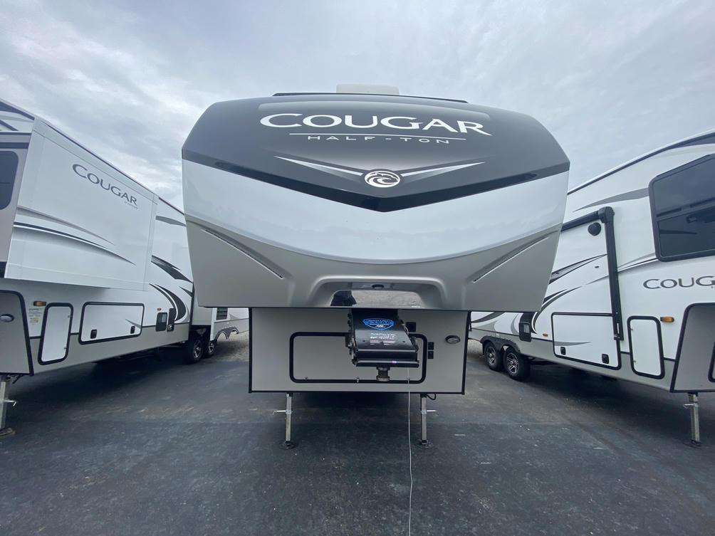 2022 Cougar Half Ton 27SGS
