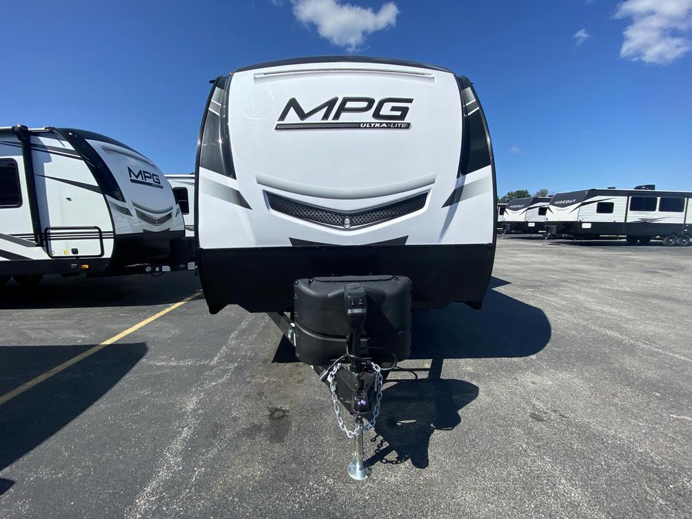 2022 Cruiser MPG 2500BH