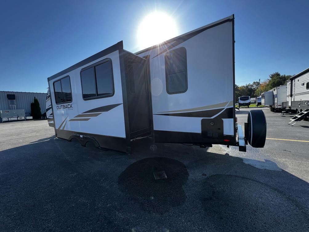 2022 Outback Ultra Lite 291UBH