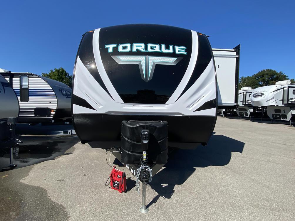 2022 Torque T331