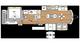 2017 Catalina Destination 39MKTS Floor Plan