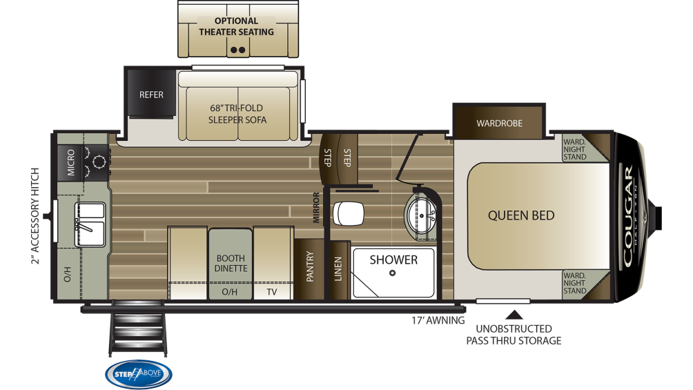 cougar-half-ton-23mls-floor-plan-2020