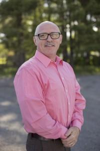 Dan Burns Employee Photo