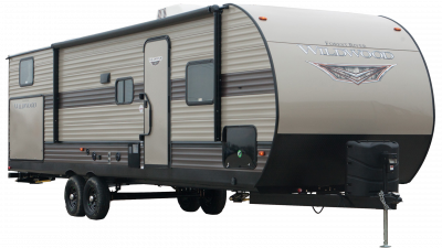 Wildwood RVs