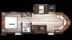 2018 Cherokee 234VFK Floor Plan
