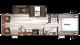 2018 Cherokee 264L Floor Plan