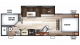 2018 Cherokee 274DBH Floor Plan