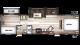 2018 Cherokee 294BH Floor Plan