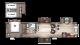 2019 Cherokee 39SR Floor Plan