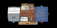 Front Dining Floor Plan
