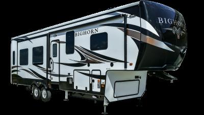 Bighorn RVs